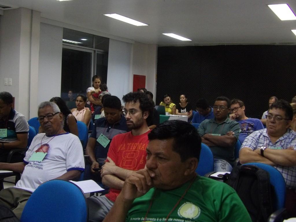 Participante do Evento